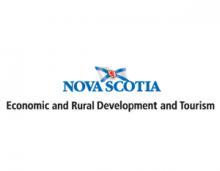 Nova Scotia Department of Economic and Rural Development and Tourism